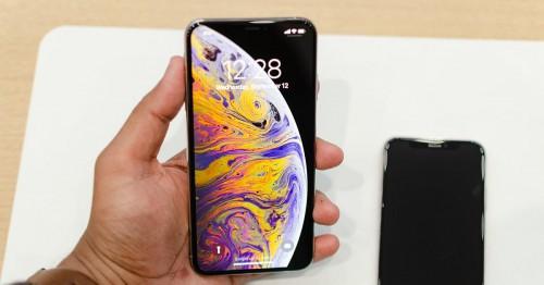 Mua Apple iPhone Xs giá rẻ ngay từ lúc này có gì đáng giá?