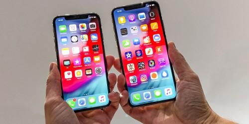 iPhone XS Max là thiết bị Apple 'nặng' nhất từ trước đến nay?
