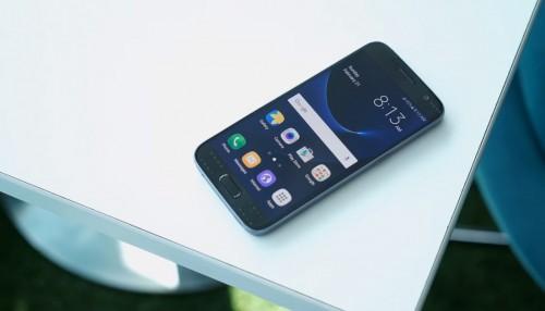Galaxy S7 cũ xách tay có còn đáng sở hữu trong tầm giá 4 triệu?