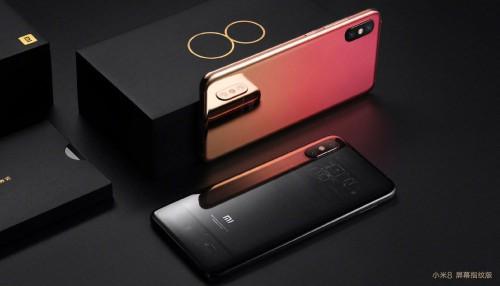 Xiaomi Mi 8 Pro được xác nhận sẽ sớm phát hành trên toàn cầu