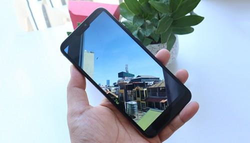 Đánh giá đầy đủ hiệu năng của Xiaomi Redmi 6 Pro 4GB/32GB