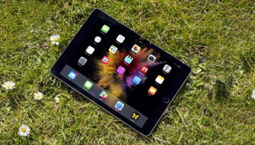 iPad Pro 9.7 giá 9 triệu - trả góp 0% có nên mua?