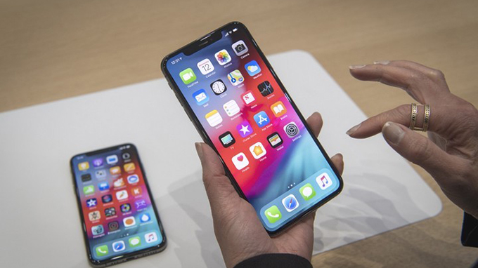 Image result for iphone xs max site:xtmobile.vn