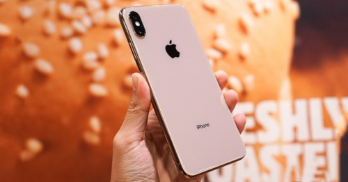 Mua iPhone Xs Max 512GB ở đâu uy tín nhất trên thị trường hiện nay?