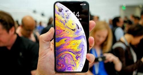 Tại sao bạn vẫn nên chọn mua iPhone Xs Max 2 SIM quốc tế?