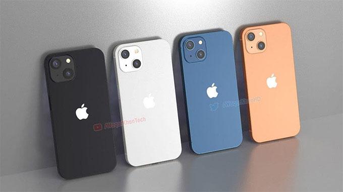 Thiết kế iPhone 13 256GB giá rẻ được rất nhiều người yêu thích