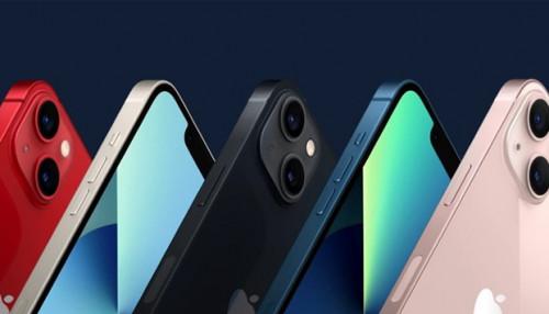 Chi phí thay màn hình iPhone 13 khiến người dùng bất ngờ