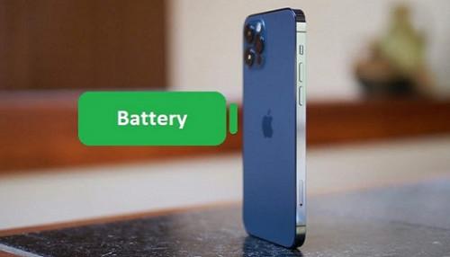 Thời lượng pin trên iPhone 13 series vượt trội hơn rất nhiều so với người tiền nhiệm