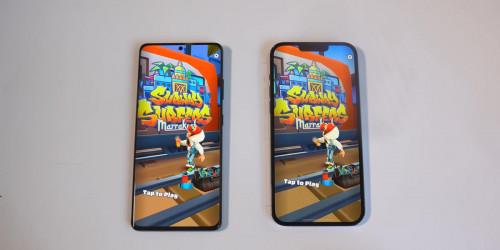 So sánh khả năng đa nhiệm giữa iPhone 13 Pro Max và Galaxy S21 Ultra