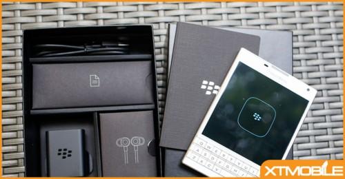Thủ thuật đơn giản: Cài đặt CH Play cho Blackberry Passport BOS 10