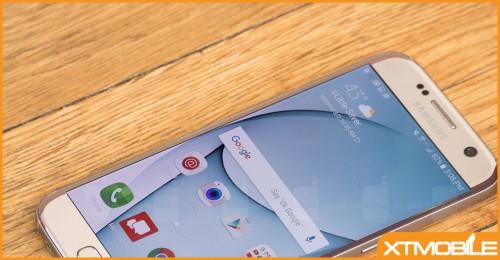 Samsung Galaxy S7 và S7 edge được cập nhận bản vá lỗi lổ hổng bảo mật cho tháng 10