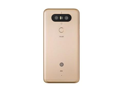 LG V20 thêm bản mini, có khả năng chống nước tại Nhật