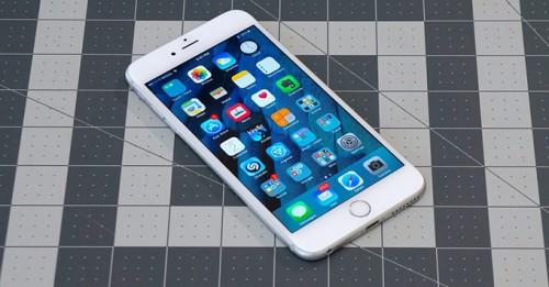 05 lí do iPhone 6s Plus liên tục cháy hàng mặc cho 8 Plus sắp lên kệ