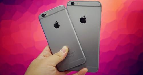 Pin iPhone 6/6 Plus dùng được bao lâu trong thực tế?