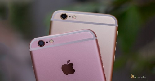 Người dùng iPhone 6s có nên nâng cấp lên iPhone 8 hay không?