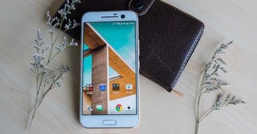 5 lí do HTC 10 đáng mua hơn bao giờ hết