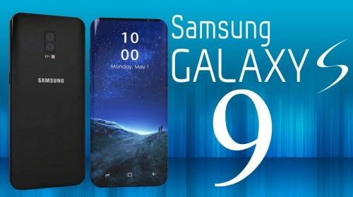 Samsung Galaxy S9 có tính năng quét khuôn mặt 3D