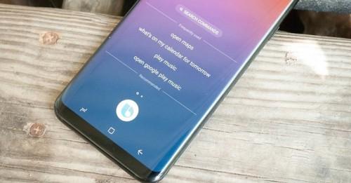 Samsung đã nâng cấp trợ lý ảo Bixby của mình với tên gọi Bixby 2.0
