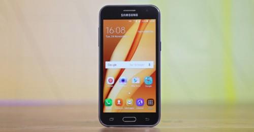 Lộ thông số kĩ thuật Galaxy J2 2017 sắp ra mắt