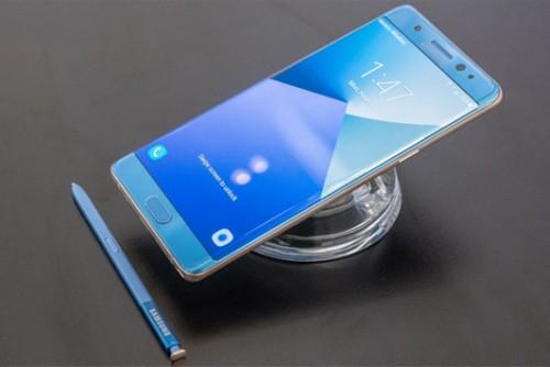 5 lí do Galaxy Note FE vẫn đáng mua ở thời điểm hiện tại