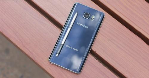 05 lý do Galaxy Note 5 là lựa chọn tốt nhất để làm việc hay học tập