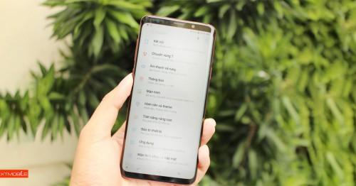 Galaxy S9 Plus 64GB: 4 lý do khiến đây là thiết bị giải trí siêu ngon