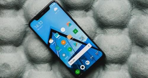 Các lỗi thường gặp trên Xiaomi Mi 8 và cách giải quyết chi tiết