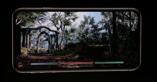 Đánh giá khả năng chụp ảnh trên iPhone Xs qua sự đột phá về công nghệ