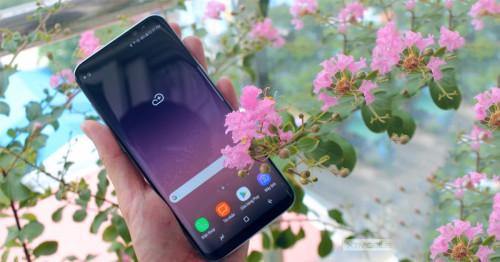 3 lý do khiến Galaxy S8 vẫn vô cùng đáng sở hữu ở thời điểm hiện tại