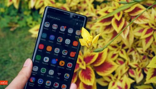 Galaxy Note 8 mới - 3 lý do khiến bạn phải tậu ngay một chiếc?