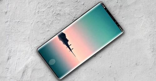 Galaxy Note 10 trở thành smartphone lớn nhất của Samsung với màn hình 6.66 inch