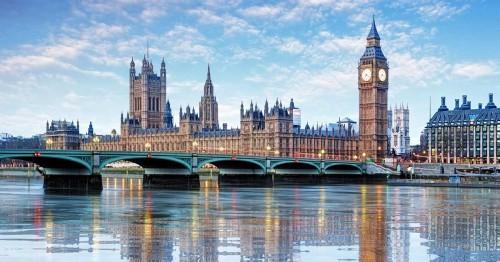 Cùng camera Mate 20 Pro, iPhone Xs Max và Note 9 du ngoạn nước Anh
