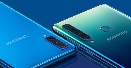 Samsung Galaxy A9S có phải là một mánh lới trong marketing?