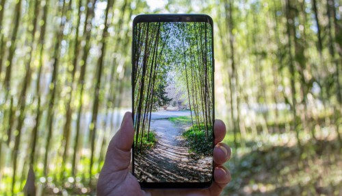 Samsung ra mắt phương pháp sản xuất chip 7nm cao cấp - giữ bí mật trên S10