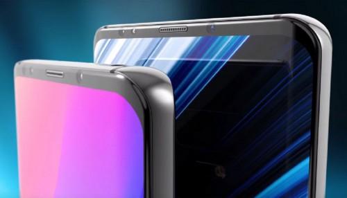 Samsung Galaxy S10 sẽ không có màn hình 'tai thỏ'