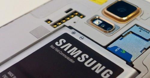 Galaxy Note 10 dự kiến sẽ có pin graphene, sạc nhanh hơn gấp 5 lần