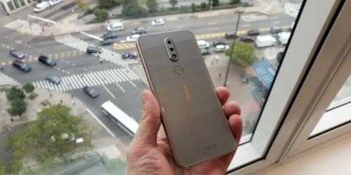 Đánh giá camera Nokia X7: chất ảnh tốt so với mức giá tầm trung