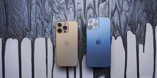 So sánh iPhone 13 Pro và 13 Pro Max: Nên mua bản nào hợp lý?