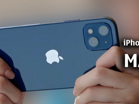 iPhone 14 series vẫn sử dụng thiết kế nocth tai thỏ thay vì đục lỗ