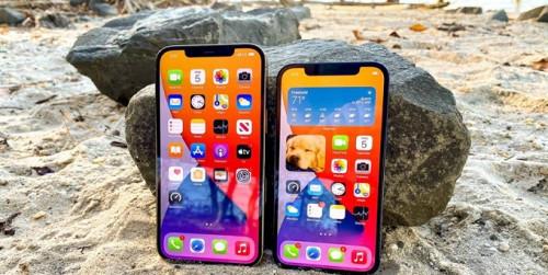 So sánh iPhone 12 Pro và 12 Pro Max: Hai cực phẩm này có gì khác biệt?