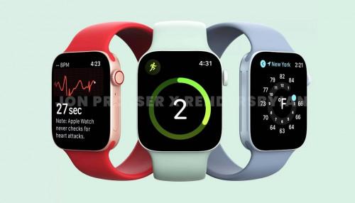 Apple Watch Series 7 được mở bán tại Ấn Độ với 2 phiên bản, giá chỉ từ 12.7 triệu