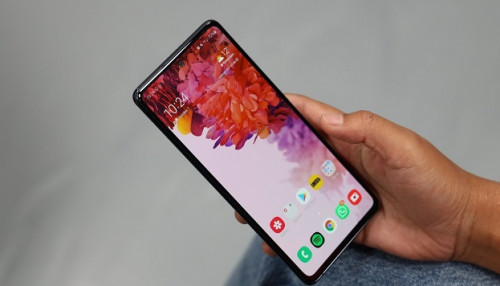 Samsung Galaxy S21 FE có thể ra mắt người hâm mộ vào ngày 11/1/2022