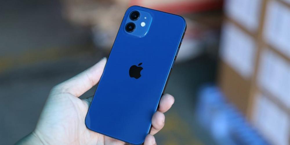 Top 4 điện thoại iPhone thế hệ cũ giảm giá mạnh khi iPhone 13 2021 ra mắt