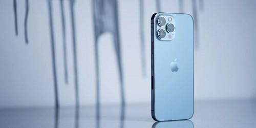 iPhone 13 Pro Max màu nào đẹp nhất? Lựa máy đúng màu, phối đồ đúng thời trang