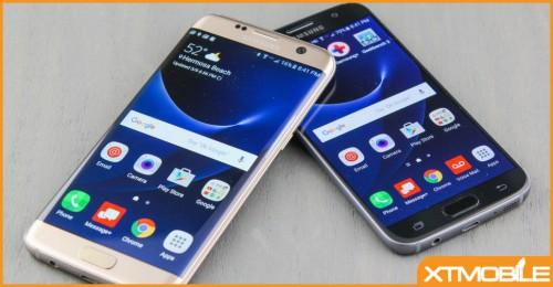 Hai siêu phẩm bom tấn Galaxy S7 và S7 Edge của Samsung sẽ tạo nên cú HIT lớn trong cuối năm nay