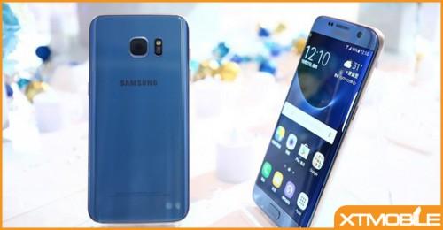 Android 7.0 Nougat được cập nhật phiên bản thử nghiệm cho Samsung Galaxy S7 Edge
