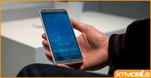 HTC chuẩn bị trình làng HTC Bolt cùng một điện thoại giá rẻ khác chạy Android 6.0