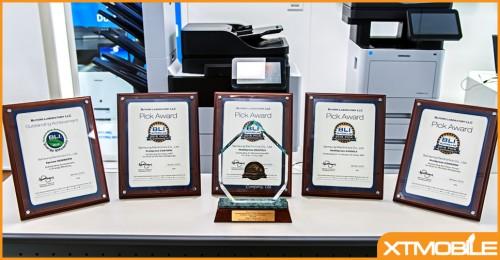 Samsung thắng 35 giải tại CES Innovation Awards - Triển lãm điện tử lớn nhất thế giới