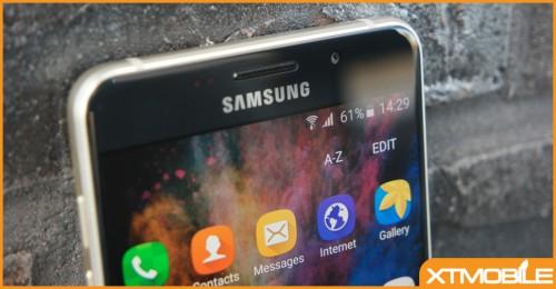 Galaxy A7 2017 hé lộ thông tin hấp dẫn về tính năng chống nước tuyệt hảo của dòng Samsung
