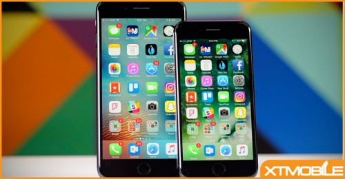 Bật mí bí mật:  Liệu bạn có biết sự khác biệt giữa các phiên bản của iPhone 7 và 7 Plus?
